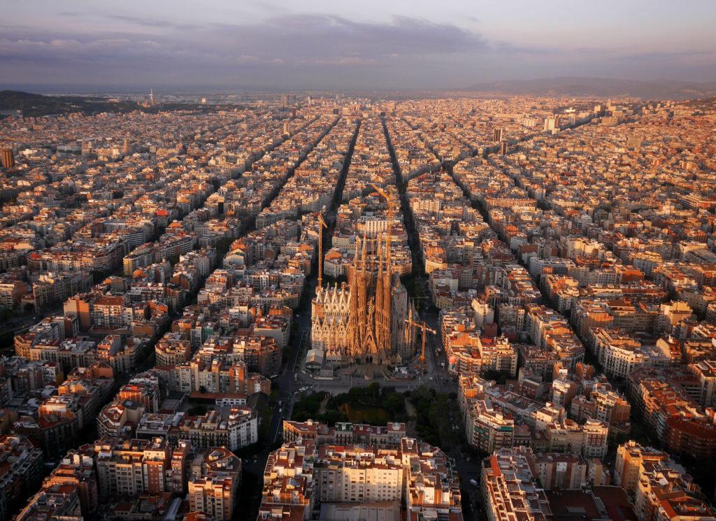 Barcelona pretende se tornar o centro mundial de startups icrowdhouse 1024x745