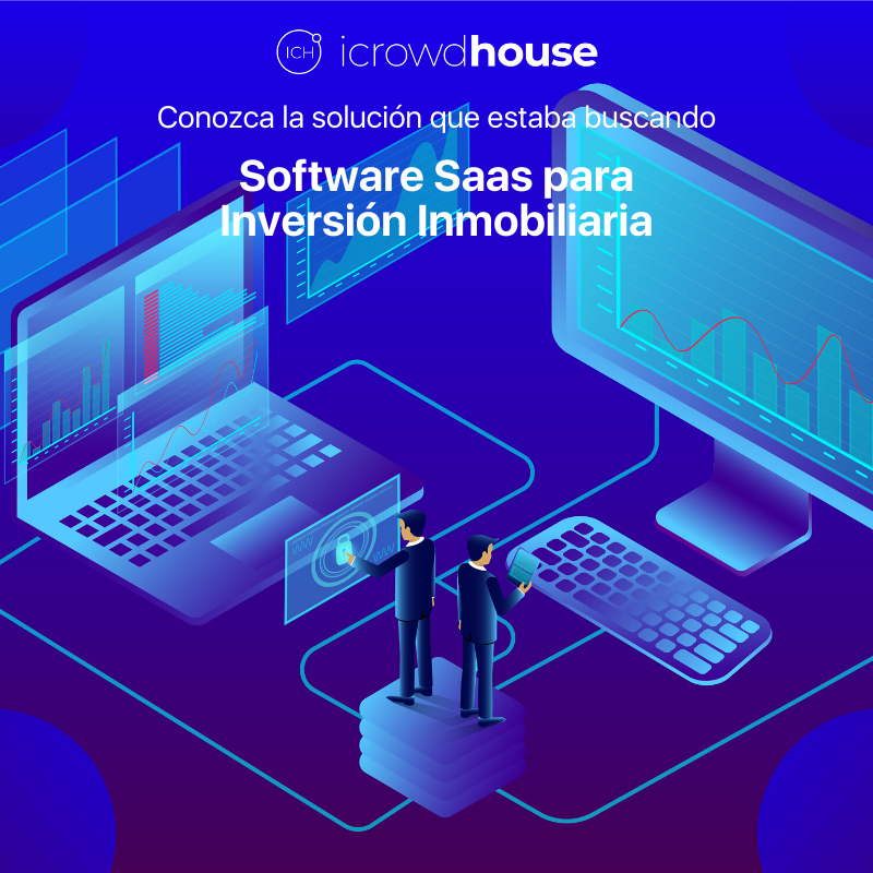 adicionar software icrowdhouse